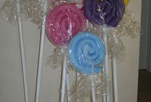 Kid's party ideas / by Tracey Smithers