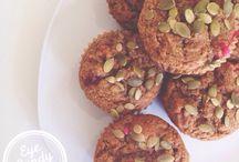 Gluten free sweets / by Meradyth Sehon