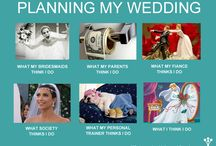 Funny Wedding/Wedding Quotes / Add a little humor into your wedding planning / by Fox Valley Country Club