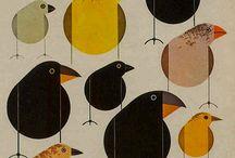 here birdy birdy / by charles elliott