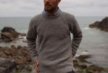 Finisterre Men's Autumn 2014 / by FinisterreUK