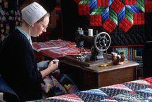 Amish / by Bea de Ruiter-Dingerink