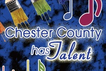 Chester County has Talent / by Waterloo Gardens
