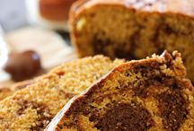 Breads / by Beth Nickel