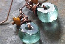 Ear Jewels / by Terri Osborne