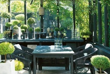 Outdoor Rooms / by Melodie McDanal