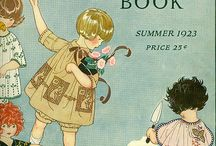 Vintage Children's Clothing / by Claire Meldrum