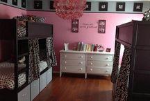 Girls New Room / by Laney K