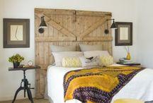 Bedroom / by Elaine Swicker