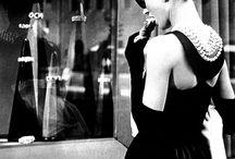 I'm Just Crazy About Tiffany's / by Elizabeth Aftanas