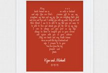 """Love & Marriage  / Fun stuff after we say """"I do""""  / by Malorie Davis"""
