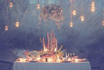 THE LIGHTING for the Occasion! / by Upon An Occasion