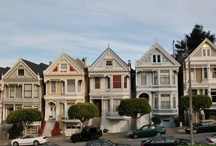San Francisco / by Kathleen Waheed