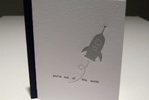paper crafting ideas / by Amanda Ljh