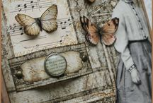 Altered Inspiration / by Sarah Ainge