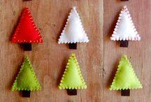 Christmas / by Elisa La Guardia