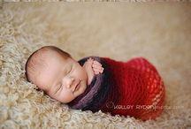 Baby / by Mackenzie Steffen
