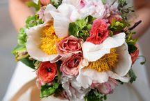ML Flowers / by Modern Love Photo