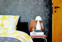 Rooms / Inspiring home design / by Erika Halstead
