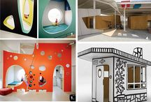 Environments ideas for Early Childhood Centres / by Clare Prinsloo