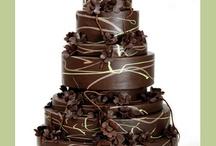 cake ideas / by Ashley Moyer