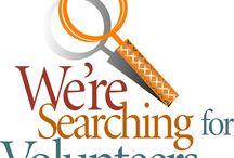 Volunteer Jobs / by Burlington Public Library (WA)