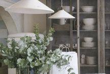 Patina Farm Kitchen Inspiration / by Brooke Giannetti