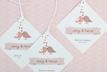 Hang Tags / Create your own custom hang tags at BottleYourBrand.com / by Bottle Your Brand