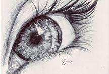 Art & Drawing / by Megan McCall