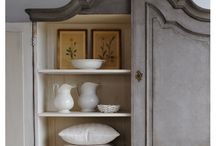Woodshop | Cabinetry Detail Inspiration / by The Woodshop of Avon Inc