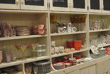 In the Kitchen / by Brandie Studdard