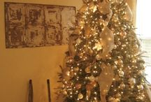 Decorating Inspiration: Holidays / by TabithaFJ -  The Prop Junkie