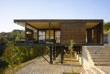 Arquitetura / by Marcos Carvalho