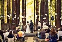 Ceremony Setups / by Revel Events