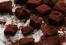 Chocolat / by Brandy Gourley