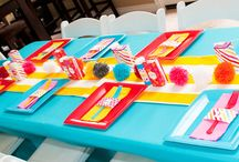 Birthdays and Other Parties / by Krista Wilbur