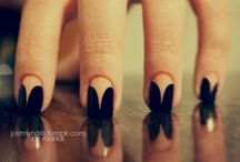 nails :) / by Heather Ardolino