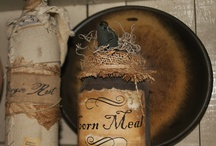 prim crafts / by Tammy Murphy