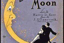 Moon / by Renee Balaoing