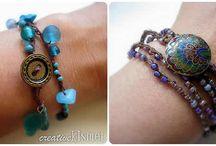 Jewelry / by Connie Garcia