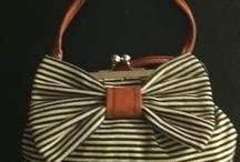 purses / by Joyce Fultz