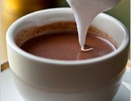 Coffee Perks / by Leslie Capoeman