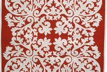 Quilts: Hawaiian / by Patti Vincent