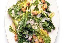Salad / by Cola Hasch
