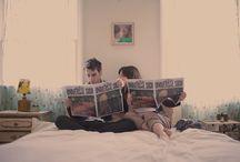 LOVE / All the sappy couple stuff / by Jessica Matthews