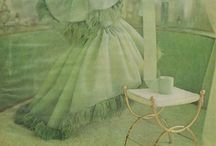 Vintage advertising / by ine