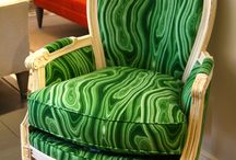 GREEN LOVE {Stylish Patina) / Kelly Millspaugh Thompson, Stylish Patina in Falls Church Virginia.  www.stylishpatina.com.  Interior design, furniture transformation, Chalk Paint® stockiest, blogger and DIY maniac.  Loves combining vintage & modern design. / by Stylish Patina, Kelly Millspaugh Thompson