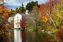 Fall Foliage / by Travel Channel