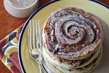 Pancake Fridays / by Megan Kostroun
