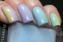nails / by Christy Blomberg